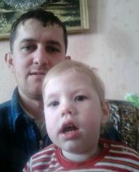 Андрей Подорогин, 17 июля , Ставрополь, id155930270