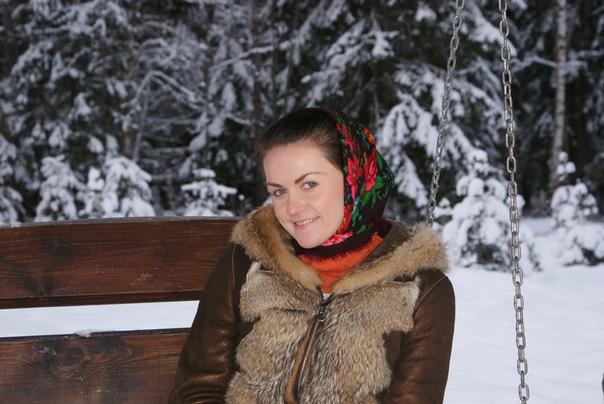 Елена Бочерова | Липецк