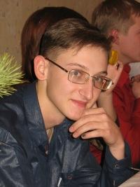 Андрей Гнедов, Саратов