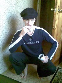 David Lomsadze, 31 октября 1985, Харцызск, id54718570
