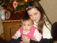 Анна Гордиец, 3 февраля , Винница, id126181563