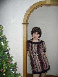 Ольга Ющенко, 23 апреля , Томск, id126630693