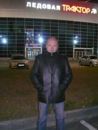 Дмитрий Вшивков, 23 марта 1974, Магнитогорск, id162946003