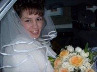 Лилия Рахманкулова, 6 мая 1984, Казань, id56922033