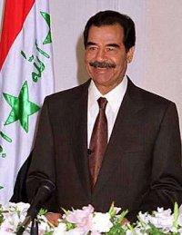 Саддам Хусейн, 1 августа 1995, Каменец-Подольский, id92141146