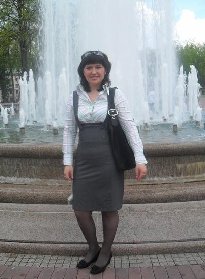 Татьяна Калоша, 19 сентября 1981, Екатеринбург, id124456776