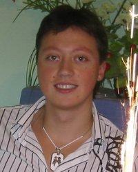Дмитрий Рылик, 22 октября , Киев, id11742407