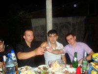 Юра Арзуманян, 21 октября , Краснодар, id26727902