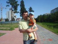 Рамиль Галимов, 26 ноября 1979, Уфа, id4125295