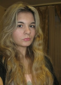 Женя Балясникова, 20 марта 1994, Самара, id47918104