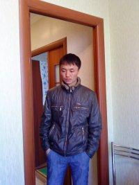 Рустам Журтчуев, 22 февраля , id68622585