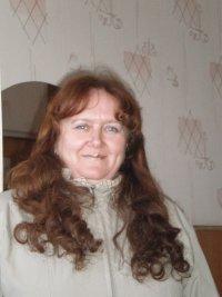 Нина Булыга, 29 марта , Барнаул, id80149229