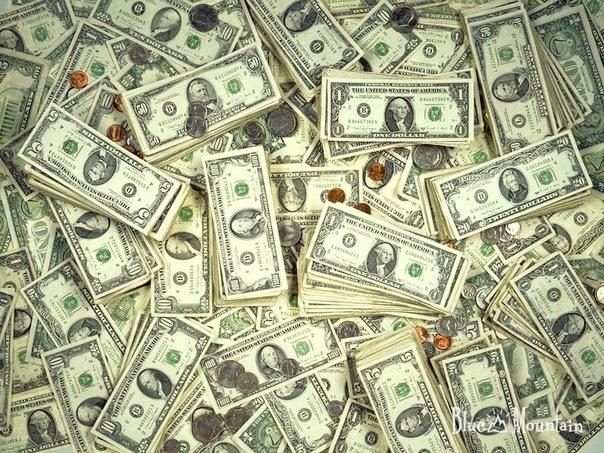Курс доллара зенит