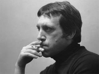 Владимир Высоцкий: «Я, конечно, вернусь…»