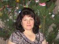 Светлана Дотаева, 21 апреля 1995, Барнаул, id167888410