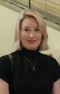 Мария Беленкова, 18 июня 1982, Санкт-Петербург, id19475200