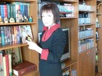 Людмила Белоусова, 31 августа , Новосибирск, id48383328