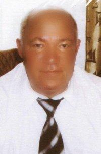 Николай Зубков, 25 сентября 1984, Москва, id55336260