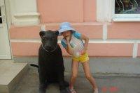 Анастасия Ивчук, 21 августа 1997, Архангельск, id55472945