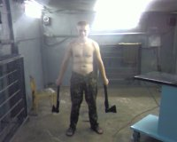 Андрей Парощинец, 19 мая , Херсон, id56435085