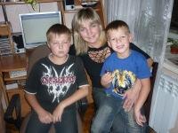Люба Решетникова, Йошкар-Ола, id121373710