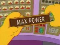 Max Power, 19 марта , Рыбинск, id122295001