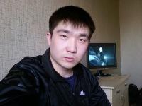Арсен Каскырбаев, 17 февраля 1988, Краснодар, id135760583