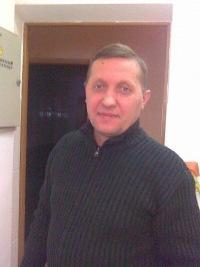 Фанис Сафин, 29 января 1969, Казань, id155290780