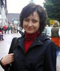 Оксана Меркулова, 2 апреля 1984, Санкт-Петербург, id156891389