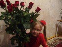 Анна Петрова, 22 ноября , Москва, id31310761