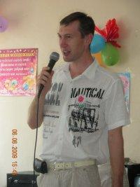 Александр Жаворонков, 20 мая 1978, Луганск, id42807699