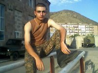 Vahan Sergoyan, 24 февраля 1991, Симферополь, id65014012
