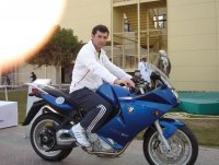 Али Духаев, 24 мая 1995, Москва, id70353124
