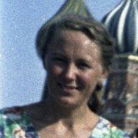 Антонина Кочеткова