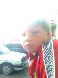 Роман Маруняк, 16 августа 1999, Львов, id143366794