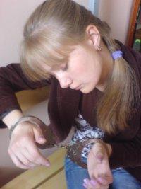 Елена Дедова, 18 июня 1991, Киев, id64263511