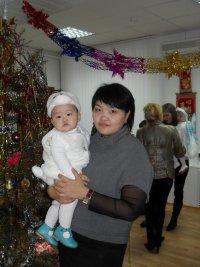 Елена Бевеликова, 19 ноября , Элиста, id66042133
