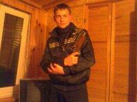 Сєрий Кравчук, 1 февраля , Владикавказ, id69106802