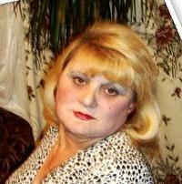 Валентина Горбунова, 14 января 1962, Вологда, id203885150