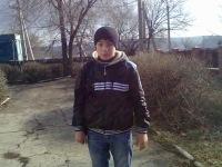 Димон Палик, 12 июня , Ялуторовск, id119939290