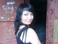 Вера Ефимова, Нижний Новгород, id120671391