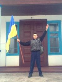 Андрей Васыленко, 9 ноября 1999, Горно-Алтайск, id125847856