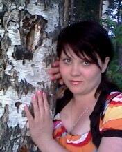 Нина Рябова, 31 октября 1988, Ярославль, id138242857