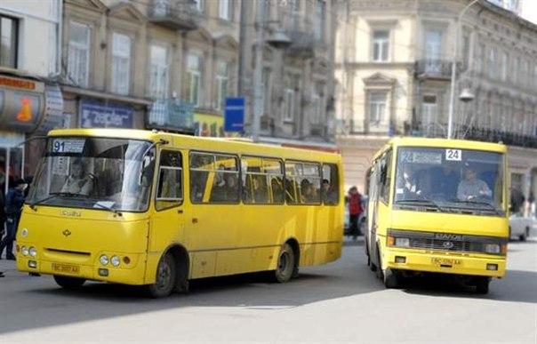 Мені подобається львівська політика!