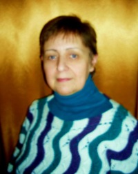 Ирина Докукина