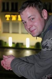 Игорь Каржицкий, 3 марта 1983, Минск, id4588411