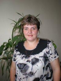 Татьяна Романенко, 13 мая 1977, Кемерово, id57540192