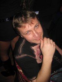 Оскар Драйвер, 12 сентября , Санкт-Петербург, id62332442