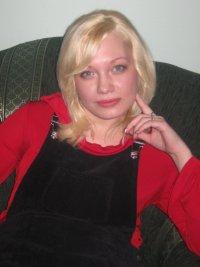 Елена Максимова, 4 июля 1983, Саранск, id64250966