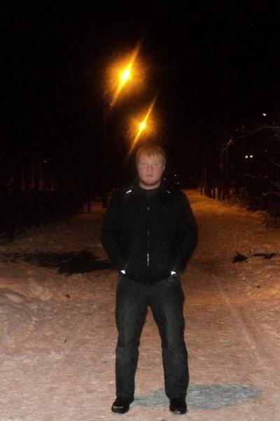 Андрей Житников, 10 декабря 1988, Пятигорск, id85730906
